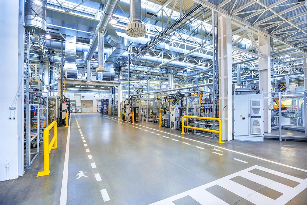 工場内イメージ1