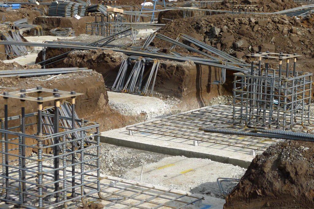 基礎こそがすべての建物の要!基礎工事の工程をご紹介